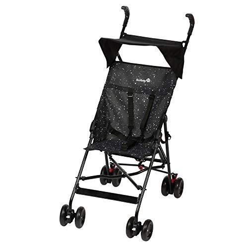 Safety 1st Peps Buggy mit Sonnenverdeck, wendiger Kinderwagen nutzbar ab 6 Monate bis max. 15 kg,...