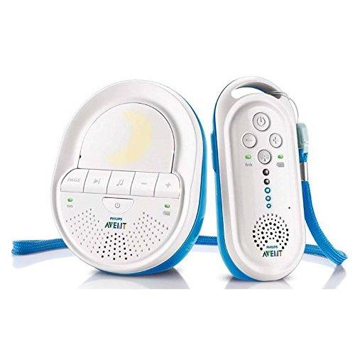 Philips Avent SCD505/00 DECT Babyphone