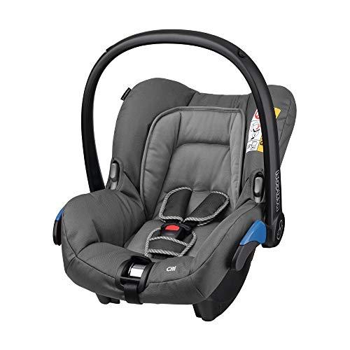 Maxi-Cosi Citi Babyschale, federleichter Baby-Autositz Gruppe 0+ (0-13 kg), nutzbar ab der Geburt...